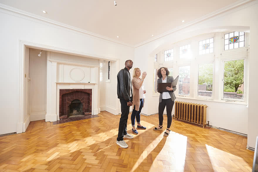 What You Need to Know When Buying Your First Home